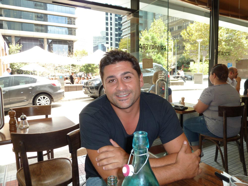 Italian dating sydney