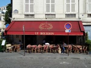 Le Bourbon